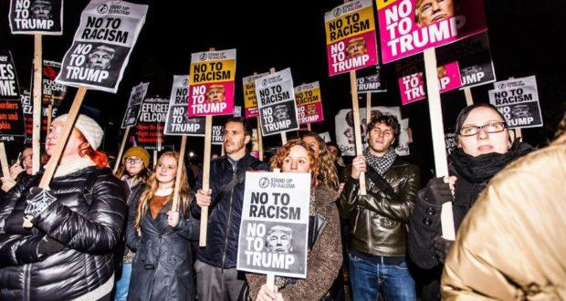 Foto: www.standuptoracism.org.uk